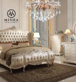 Set Tempat Tidur Royal crown