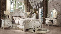 Set Tempat Tidur versailles 260x147 - Set Tempat Tidur Versailles