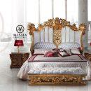 tempat tidur barocco 130x130 - Tempat Tidur Klasik Barocco