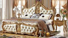Tempat tidur klasik italian 260x147 - Tempat Tidur Klasik Italian