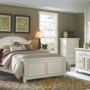 Set tempat tidur minimalis 130x130 - Set Tempat Tidur Minimalis