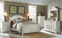 Set tempat tidur minimalis 260x160 - Set Tempat Tidur Minimalis