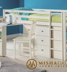 tempat tidur anak roxy