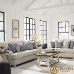 sofa set ashley terbaru