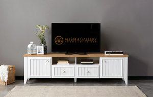 bufet tv minimalis camelia
