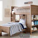 tempat tidur tingkat 2