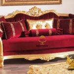 sofa tamu klasik monique