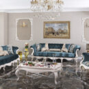 set sofa tamu chester magnum 3