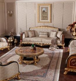 set sofa tamu klasik destrova 2