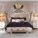 set tempat tidur klasik rosely 3